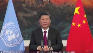 China's Xi will not attend COP26 in person, UK PM Johnson told: Report