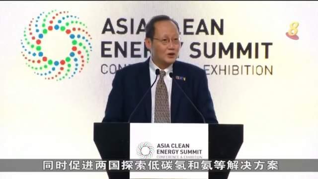 我国将长期转型朝脱碳发电迈进