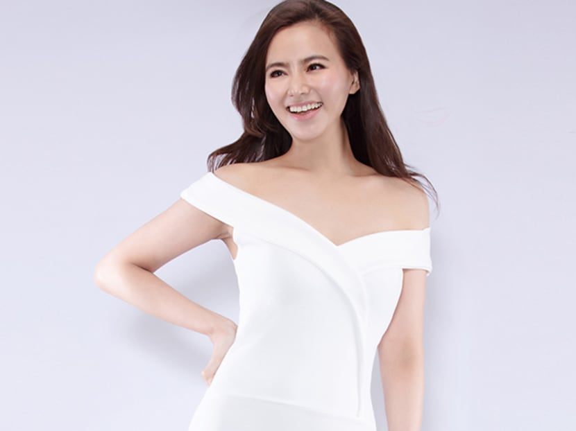 Actress-entrepreneur Cheryl Wee on staying trim – in a healthy and sustainable way