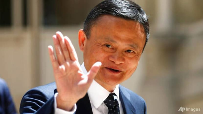 Commentary: Why China's US$2.8 billion fine is a huge relief for Alibaba