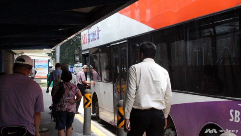 MRT trains to run less frequently, some bus services will be suspended amid COVID-19 circuit breaker period