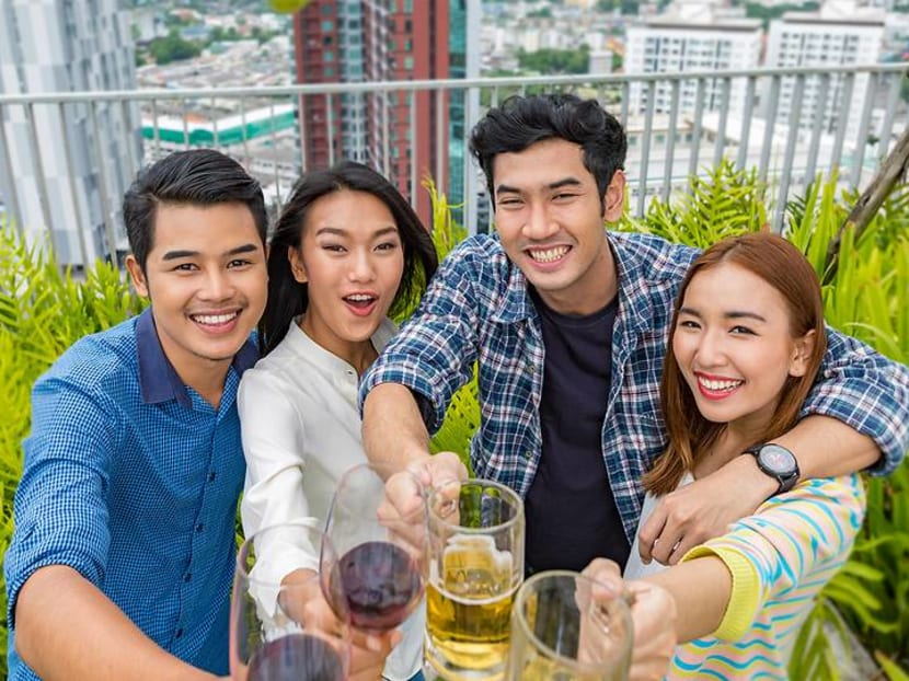 Does your face go red with alcohol? Here's why you should leave 'Asian Flush' alone