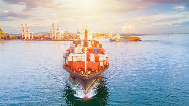进口减少 美国贸易赤字收窄