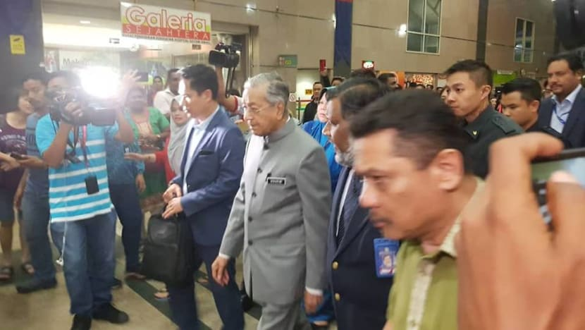 No need to declare state of emergency in Pasir Gudang, says Mahathir