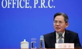 Foreign attempts to besiege China will fail, Chinese envoy to UK says
