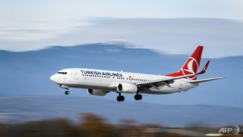 Broken leg, cuts, bruises: 30 injured as turbulence hits Turkish Airlines flight to New York