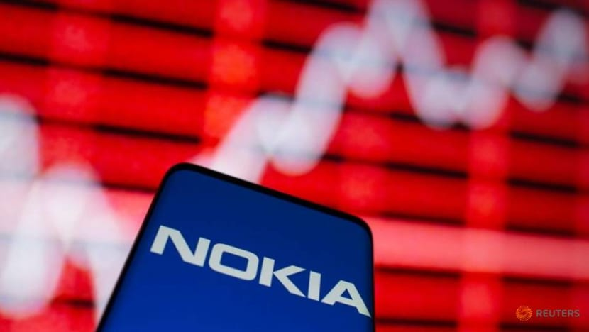Nokia to cut up to 10,000 jobs over next two years