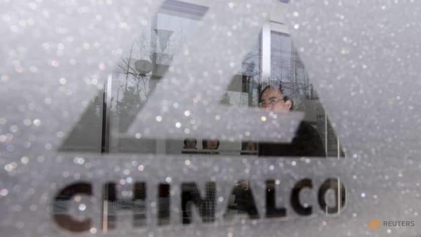 China aluminium giant Chinalco aims to reach carbon peak before 2025