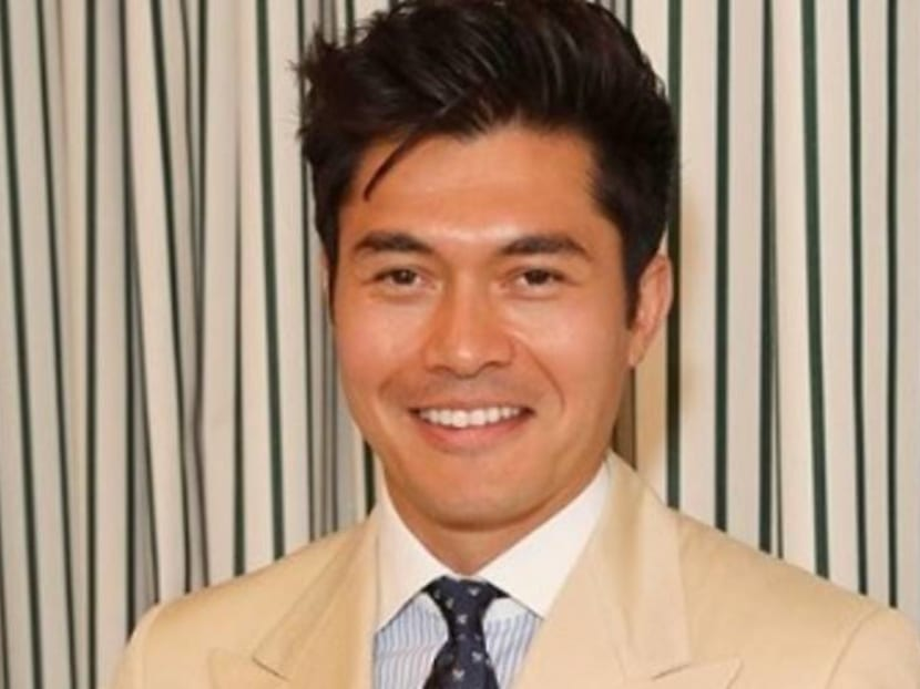 Actor Henry Golding in talks to play Snake Eyes in GI Joe movie spinoff