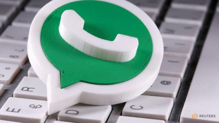 India watchdog throws out antitrust complaint against WhatsApp