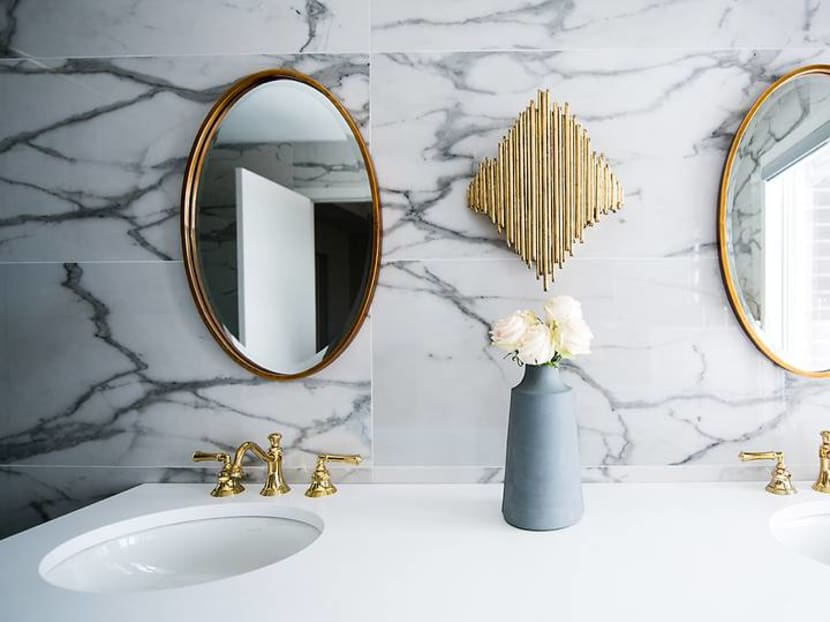 Redoing your kitchen or bathroom in marble? It may not be the most moral choice