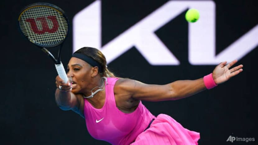 Tennis: Serena sizzles as Osaka, Barty struggle in Melbourne