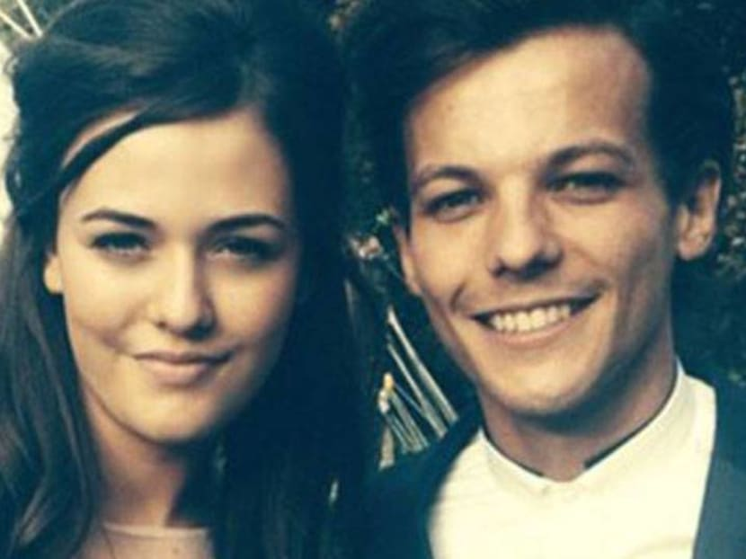 Louis Tomlinson's sister Felicitefound dead; she was just 18