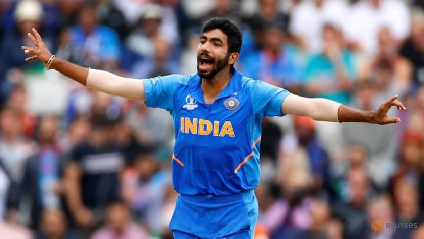 India's Bumrah to miss final test against England for 'personal reasons'