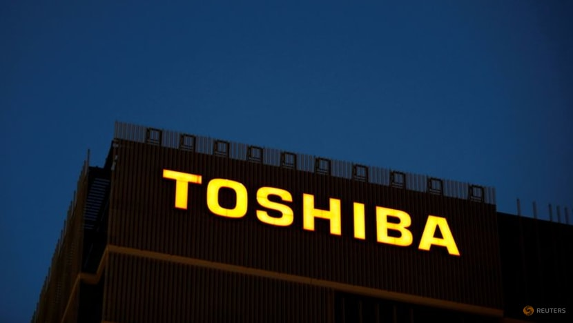 Toshiba appoints committee to examine shareholder issues