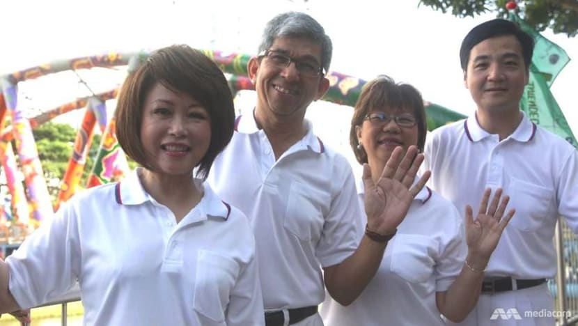 Who will helm PAP's Jalan Besar team at GE2020? Ex-anchor minister Yaacob hints at new-look team