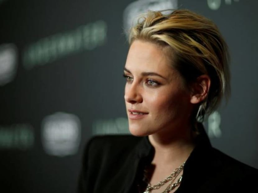 Kristen Stewart as Princess Diana one of the headliners at Venice film fest