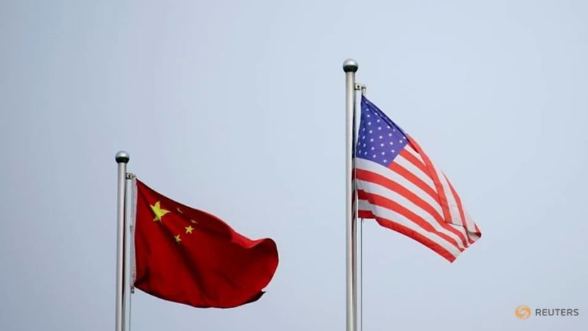 China commerce ministry criticises additions to US economic black list
