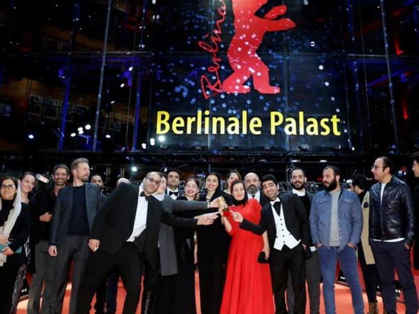 Berlin rejigs film festival for pandemic times