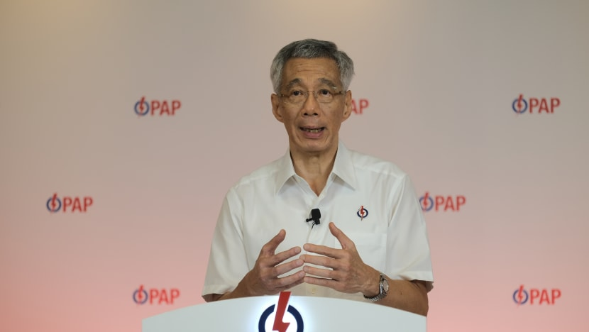 GE2020: PAP launches manifesto focusing on jobs, economy and keeping lives safe amid COVID-19 pandemic