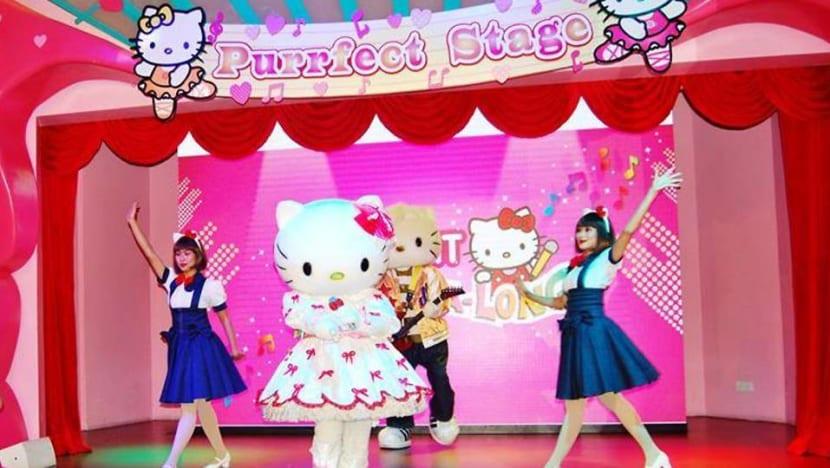 Johor's Hello Kitty theme park to close, state government says no major impact on tourism