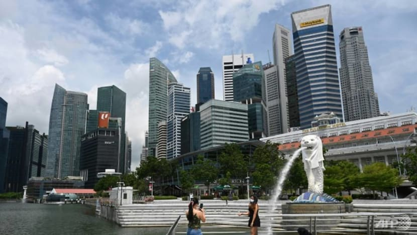 Task force charting Singapore's post-COVID-19 recovery puts out 5 recommendations