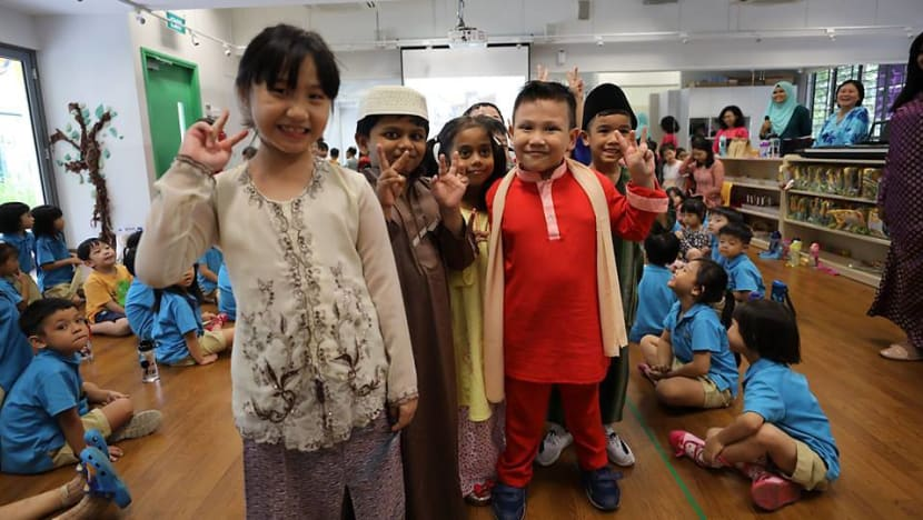 Singapore submits first report on UN convention against racial discrimination