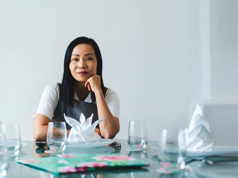 The Thai female chef who's charting a new course for Bangkok's Nahm