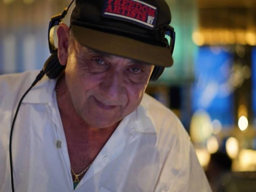 Jose Padilla, Spanish DJ famed for Ibiza chill-out music, dies at 64