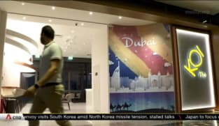More Singapore SMEs expanding into the United Arab Emirates | Video