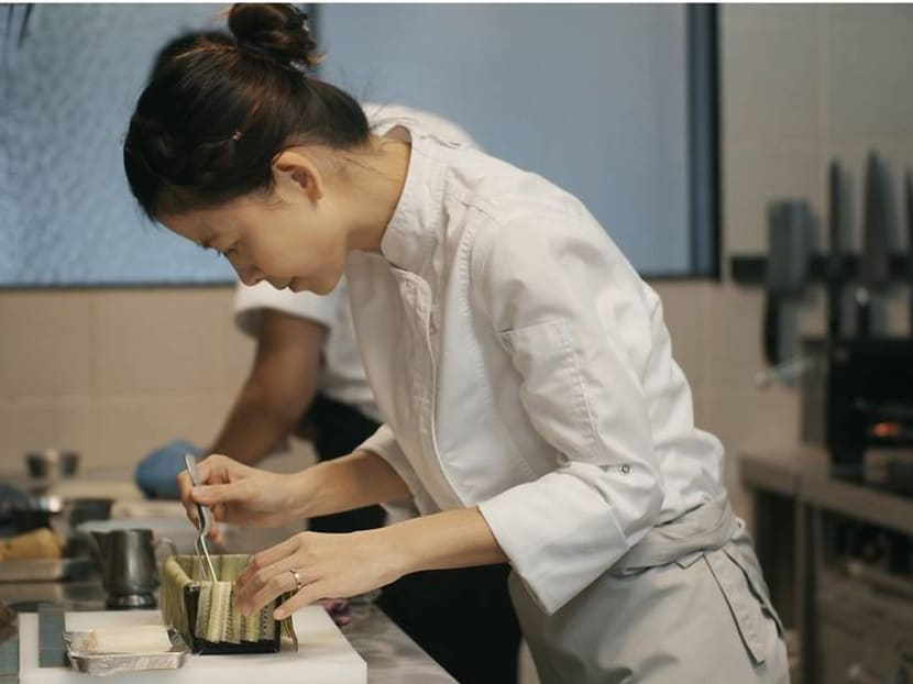 The chef transforming Taipei's farm produce into haute French cuisine