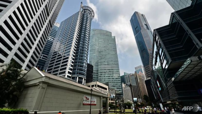 Business services firms Data Register, Singapore Data Register fined for flouting Companies Act
