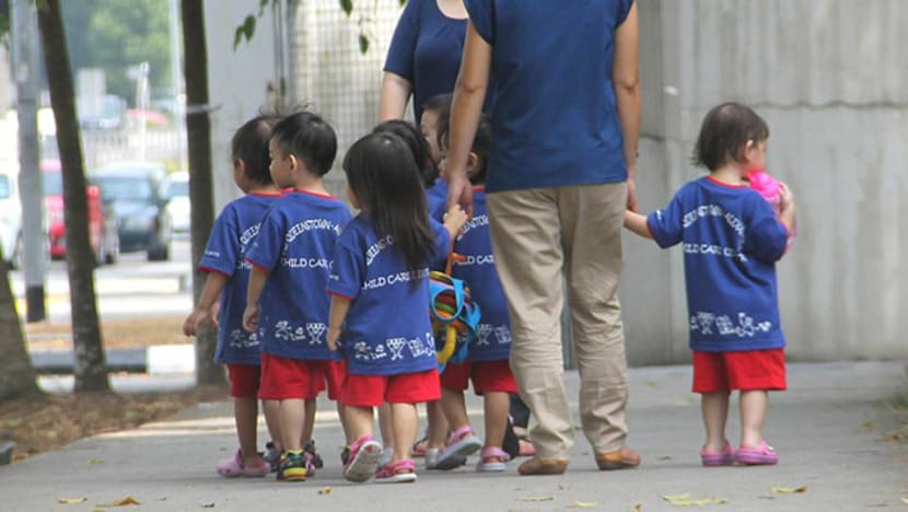 Government to double matching amount in CDA to S$6,000 for second child