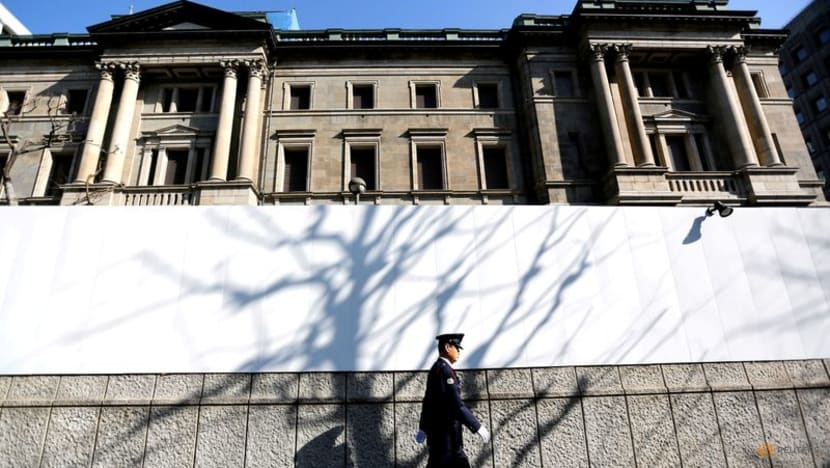 BOJ can't promote 'green' activities without govt strategy -ex-BOJ board member