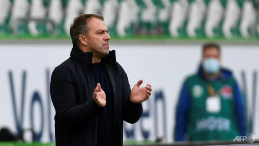 Football: Flick wants to quit as Bayern coach at end of season