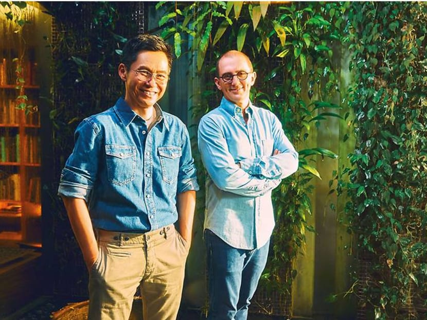 The architects designing the Punggol Digital District on creating a greener Singapore