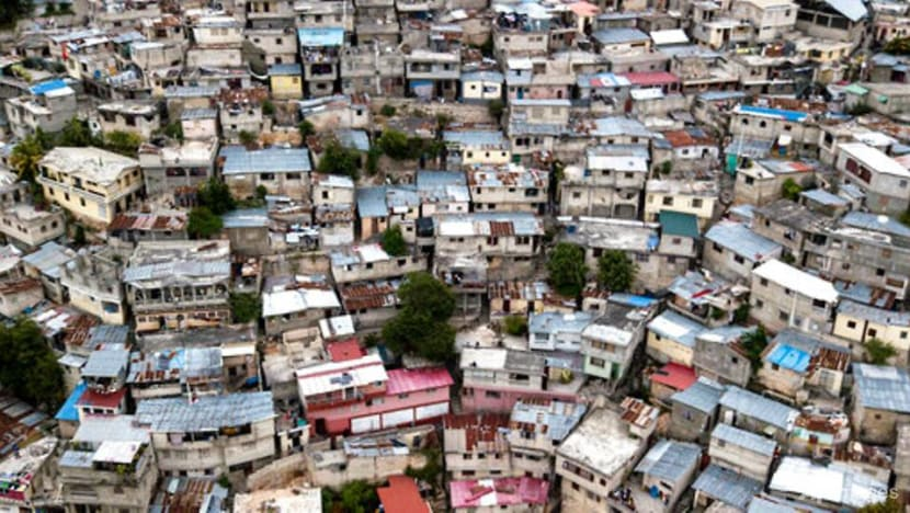 Haiti gets 500,000 COVID-19 vaccine doses; its first of the pandemic