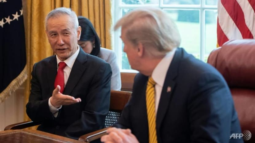 In US-China Phase 1 trade deal, enforcement may end in 'We quit'