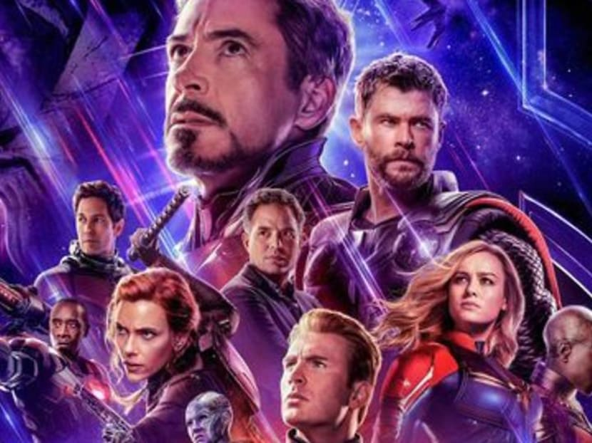 Which Avenger was supposed to have his head cut off by Thanos in Endgame?