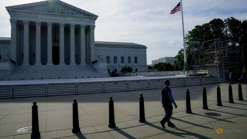 US Supreme Court restricts scope of computer fraud law