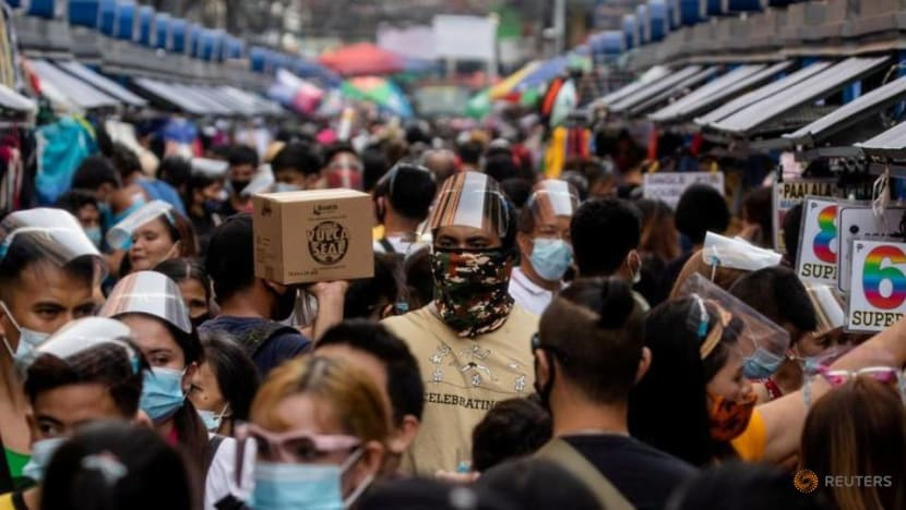 Commentary: Is Southeast Asia on track for post-pandemic recovery?