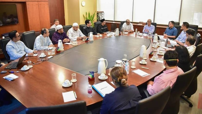 MUIS workgroup formed to provide Muslim community with guidance on COVID-19
