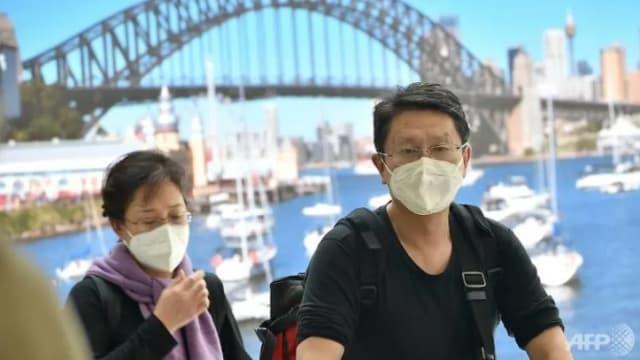 澳洲新州或提前解除更多防疫限制
