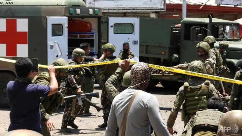 Twin bombings on Philippine island of Jolo 'heinous': FM Balakrishnan