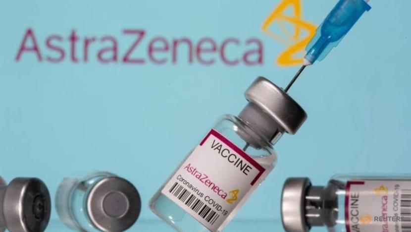 Countries suspending the use of AstraZeneca's COVID-19 vaccine