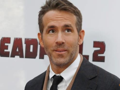 Ryan Reynolds opens up about anxiety and how it impacts his work and wellbeing