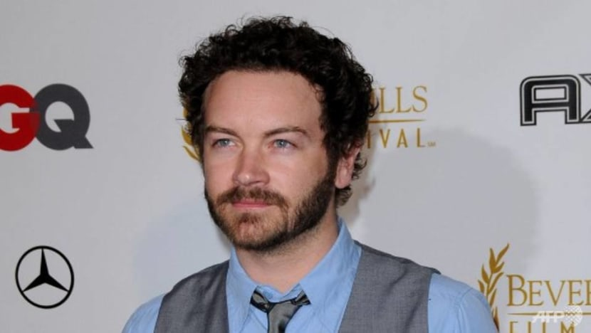 Judge to hear evidence on That 70s Show actor Danny Masterson's rape charges
