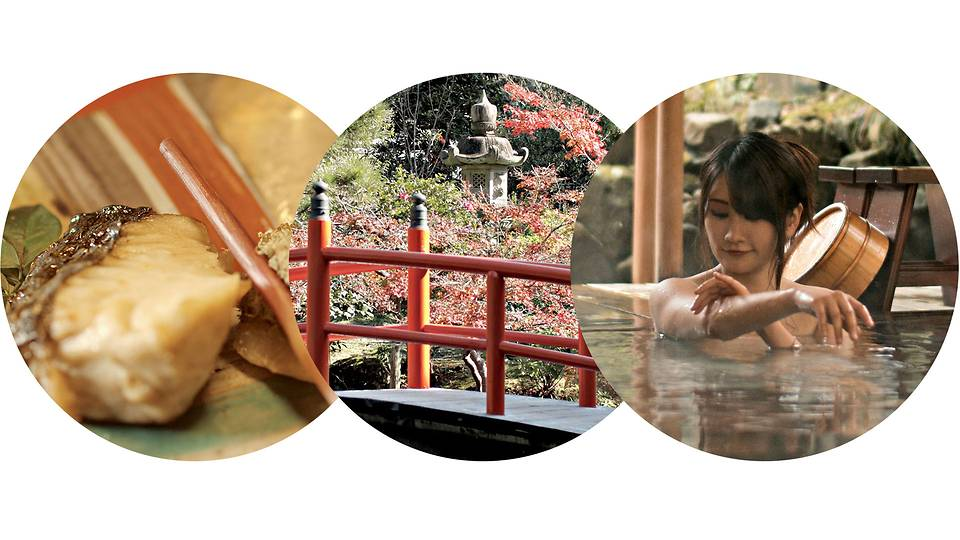 In Osaka, how a family-owned ryokan and onsen is preserving its heritage