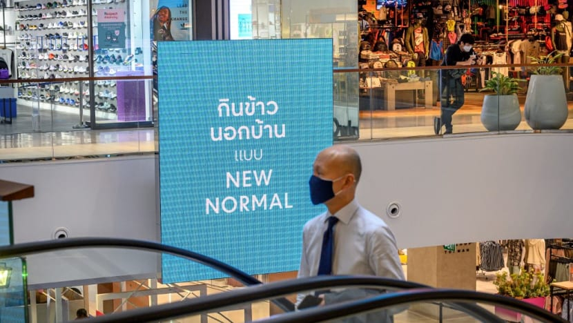 Thailand's top mall operator Central Pattana to put tenant products online