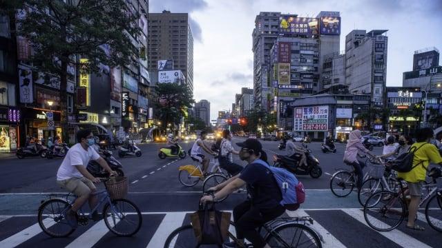 台湾新增六起输入型病例 连续四天本土零确诊